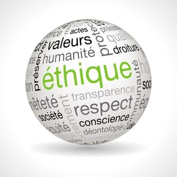 Charte Éthique - Marie Péresse- Équilibres et Médiations