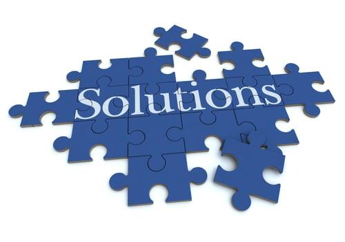 Les Solutions - Marie Péresse- Équilibres et Médiations