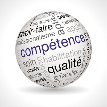 Compétence - Marie-Peresse- Equilibres et Mediations