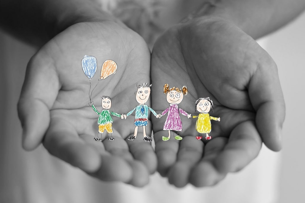 Médiation, education, gestion de conflit, protection de l'enfance