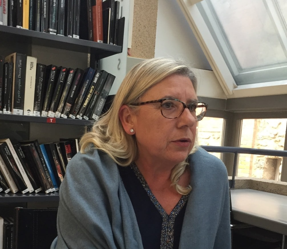 Marie-Peresse- Equilibres et Médiations